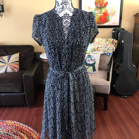 MSK Dresses & Skirts - NWOT Beautiful Vintage Dress